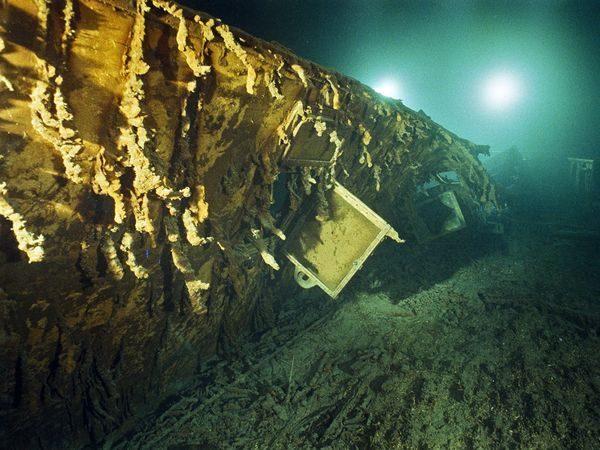 Titanic - 100 lat od katastrofy [1912-2012] 31