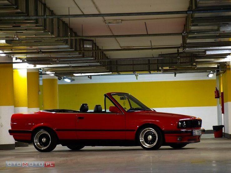 BMW e30 64
