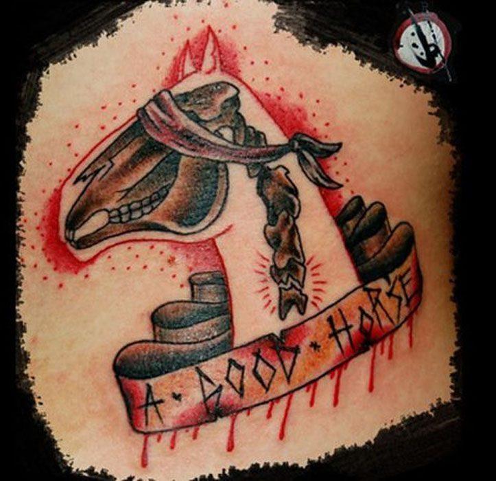 Tatuaże 37