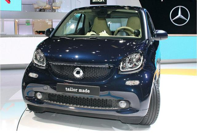 453 smart brabus tailor made in paris 2014 smart car forums. Black Bedroom Furniture Sets. Home Design Ideas
