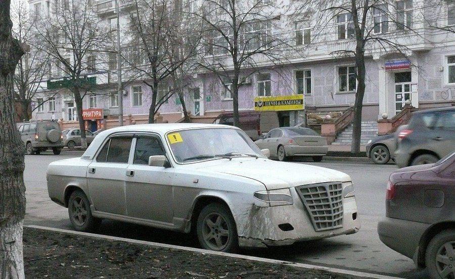 Tylko w Rosji #13 33