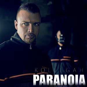 Cover: Kollegah - Paranoia (Facebook Exclusive) (2013)