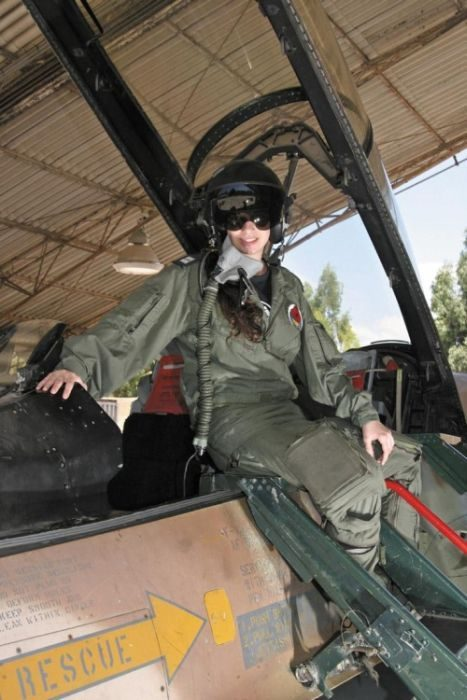 Kobiety wysokich lotów 12