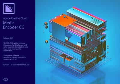 Adobe Media Encoder CC 2017 v11.0.0.131 Multi - ITA