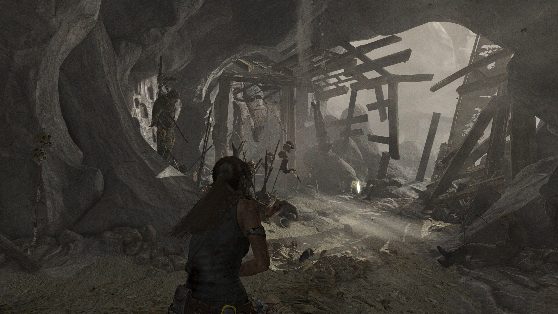 Tomb raider 2004 viewing gallery