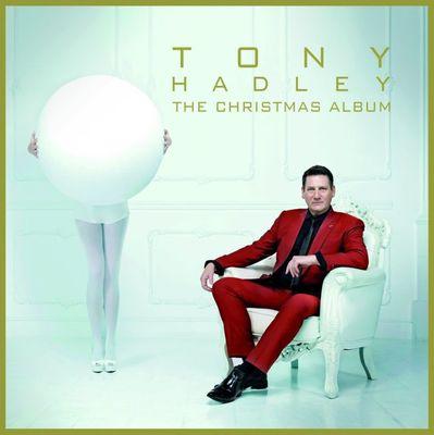 Tony Hadley - The Christmas Album (2015).Mp3 - 320Kbps