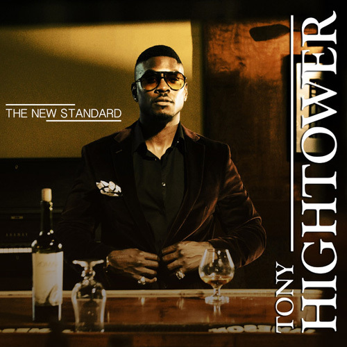 Tony Hightower - The New Standard (2014)
