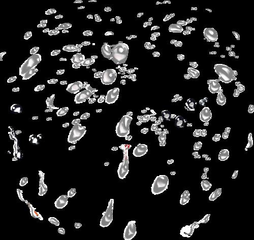 Ya�mur Damlalar� PNG