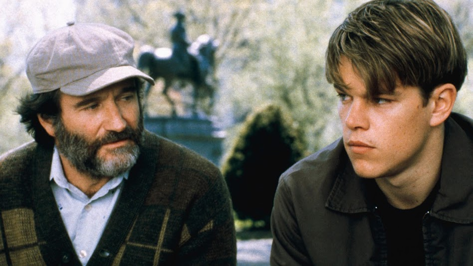 Can Dostum-Good Will Hunting
