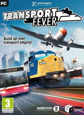 [PC] Transport Fever (2016) Multi - SUB ITA [PROPHET]