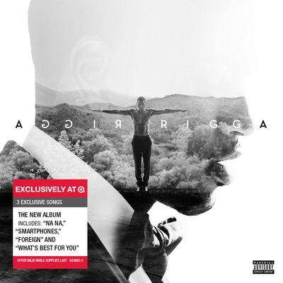 Trey Songz - Trigga (Target Deluxe Edition) (2014) .mp3 - 320kbps