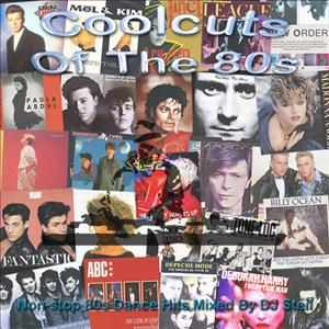 Coolcuts Of The 80s by DJSteil