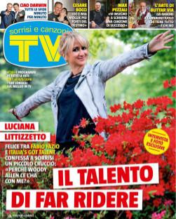 TV Sorrisi E Canzoni N.19 - 07 Maggio 2016