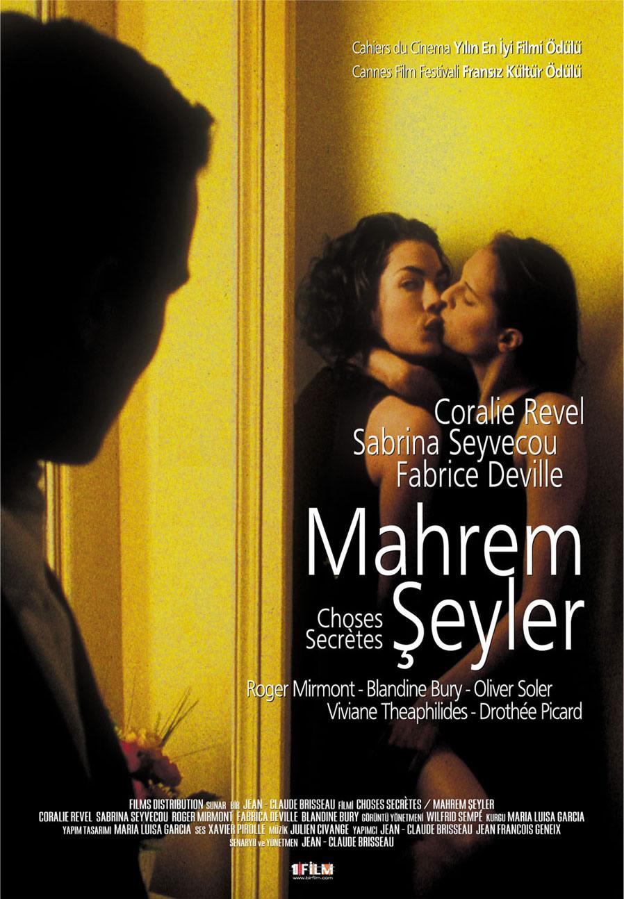 Mahrem Şeyler film indir
