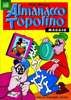 Almanacco Topolino – N° 209 (1974)