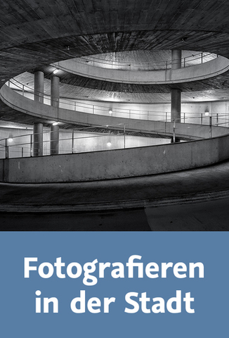 : Video2Brain - Fotografieren in der Stadt