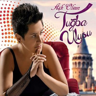 tugba ulusu ask olsunwqsm3 Tuğba Ulusu   Aşk Olsun (2014)