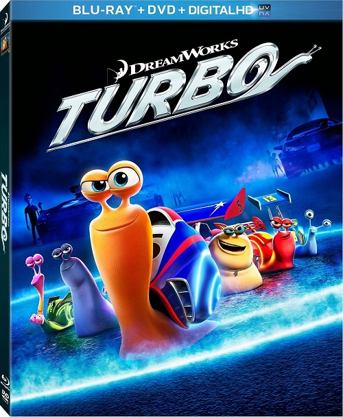 Turbo 720p Film indir
