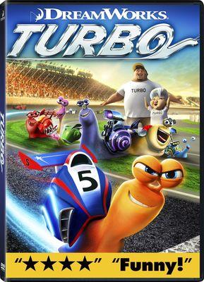Turbo (2013).Dvd5 Custom - ITA