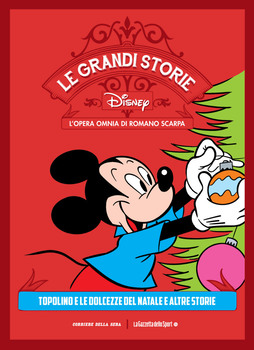 Le Grandi Storie Walt Disney - L'opera omnia di Romano Scarpa N.50 (2015)