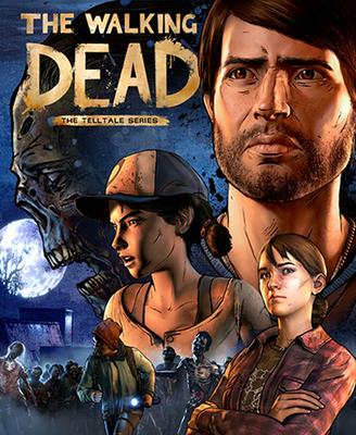 [PC] The Walking Dead: A New Frontier - Episodio 1 (2016) Multi - SUB ITA