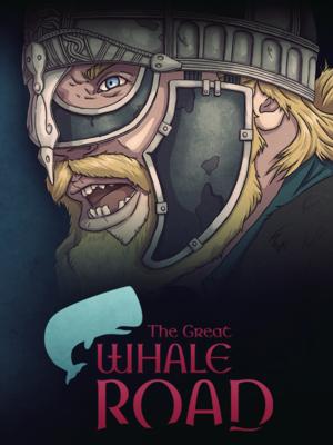 [PC] The Great Whale Road (2017) Multi - SUB ITA