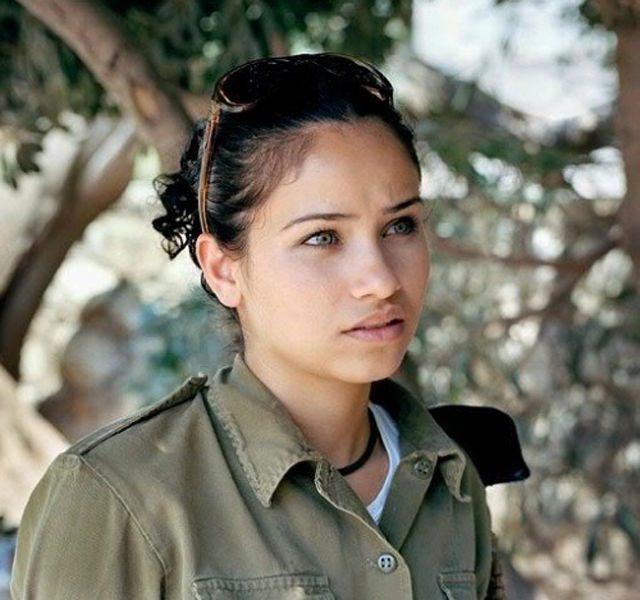 Kobiety w armii 23