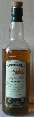 Tyrconnell NAS Flasche
