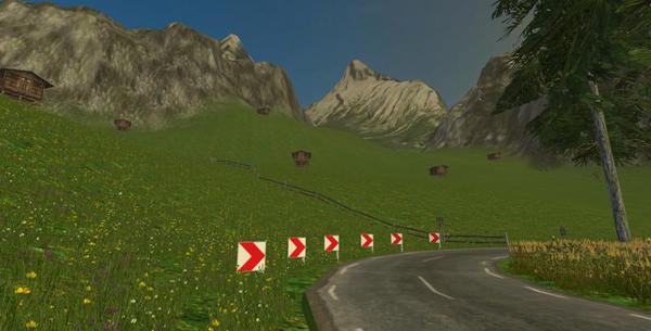 Tyrolean Alps v1.2