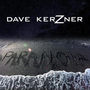Dave Kerzner - Paranoia (EP) (2016)