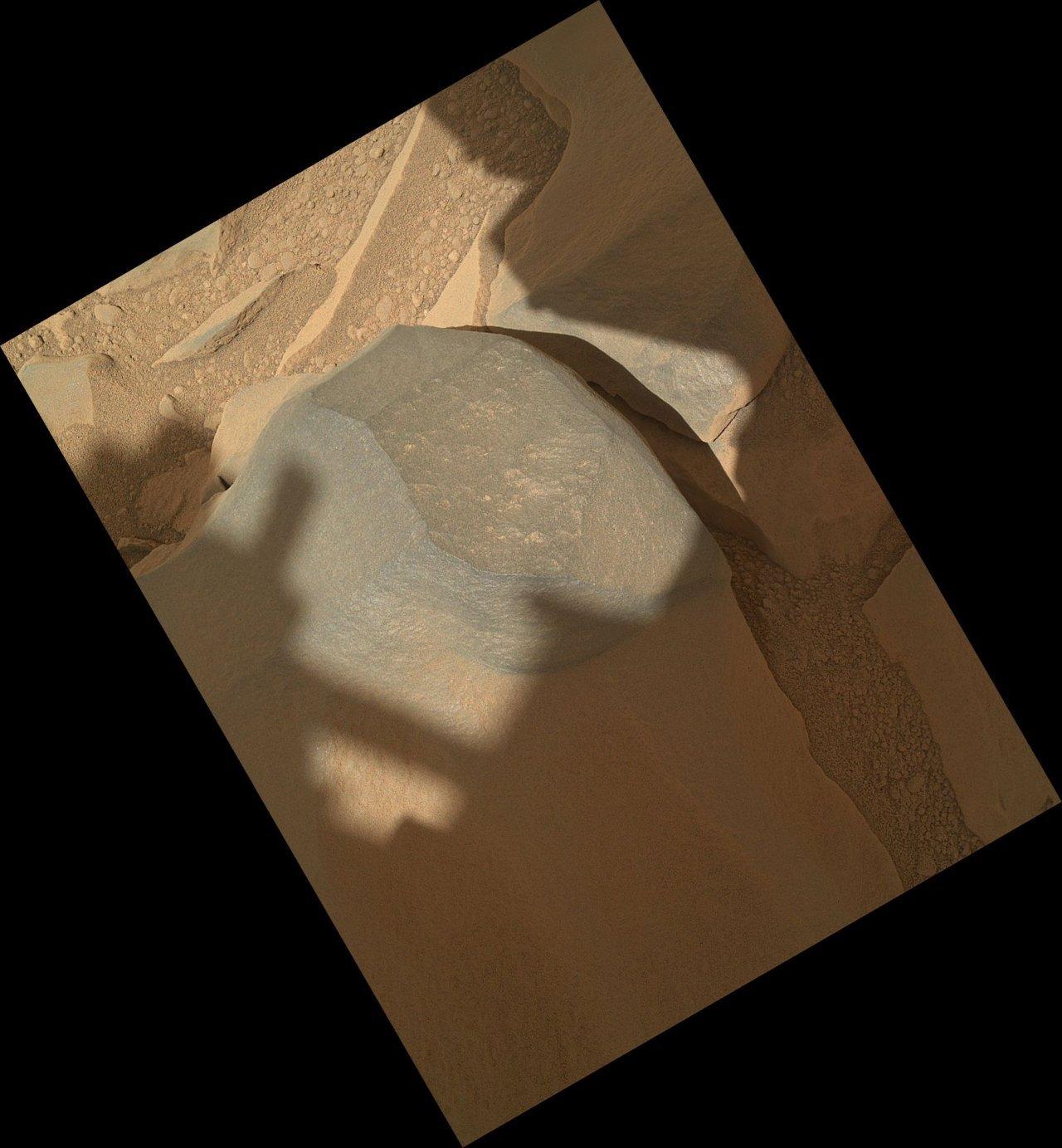 Zdjęcia z powierzchni Marsa 8