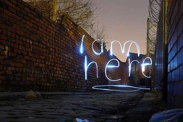 Świetlne graffiti 23