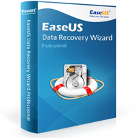 EaseUS Data Recovery Wizard 12.0 Multilingual inkl.German