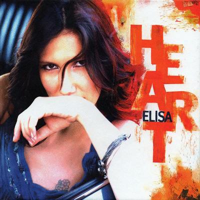 Elisa - Heart (2009).Mp3 - 320Kbps