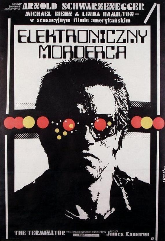 Plakaty filmowe z PRL-u 36