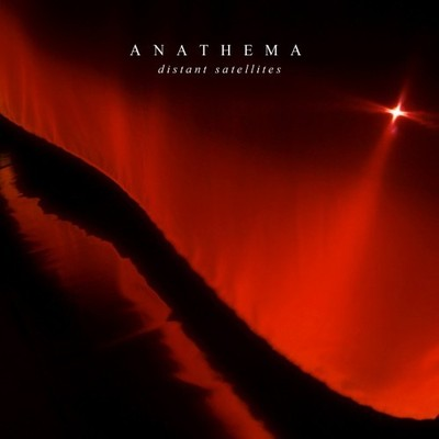 Anathema - Distant Satellites (2014) .mp3 - 320kbps