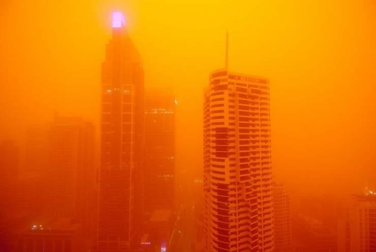 Pomarańczowe Sydney 10