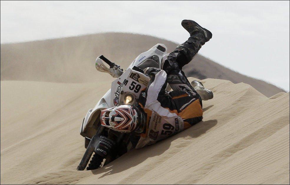 Dakar 2013 6