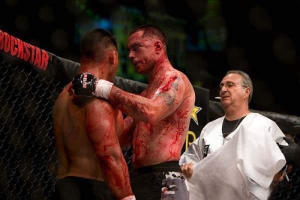 Krwawy sport 8