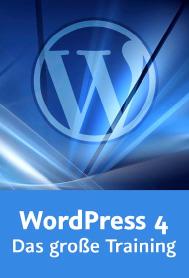 download Video2Brain WordPress 4 Grundkurs
