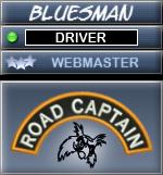 "NICK | RANG | DRIVER | SONDERFUNKTION ""WEBMASTER"""