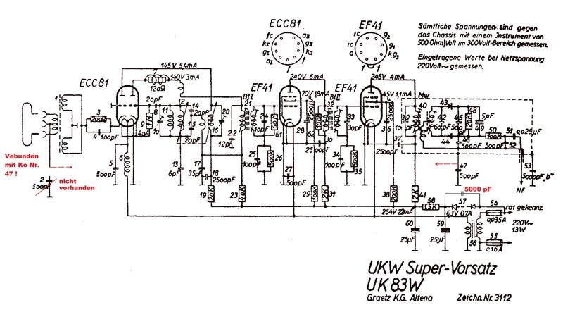 Dampfradioforum • Thema anzeigen - UKW Stereo für jedermann!