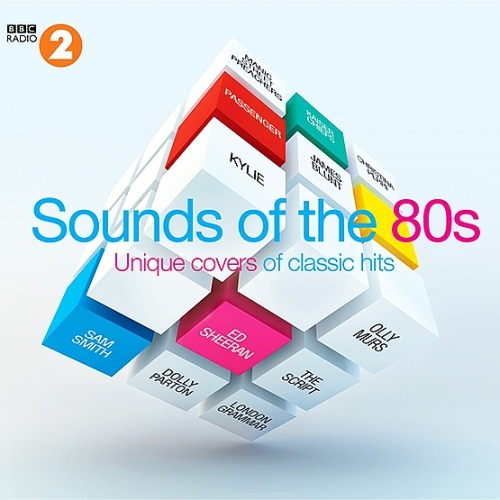 BBC Radio 2's Sounds Of The 80s (2 CD) 2014