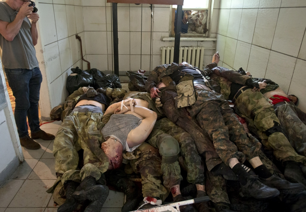 Донбасс зона ато секс