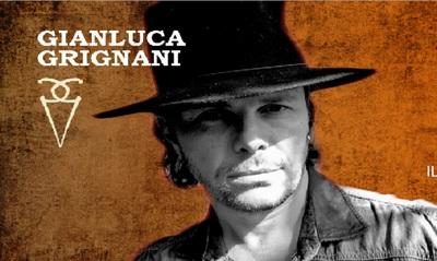 Gianluca Grignani - Discografia (2016).Mp3 - 320Kbps + Flac