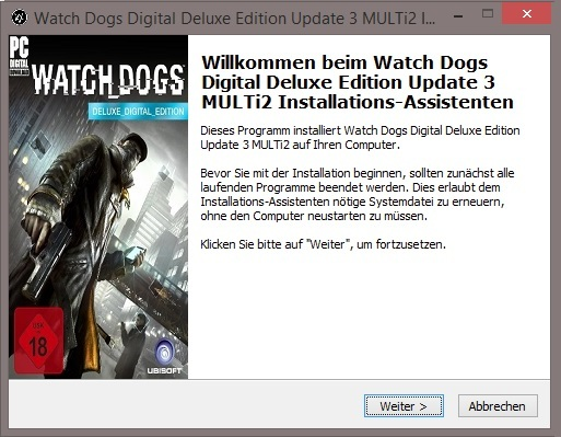 Performance Fixes Watch Dogs