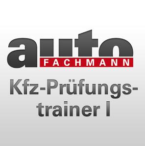 KFZ-Prüfungstrainer Teil 1 v1.0