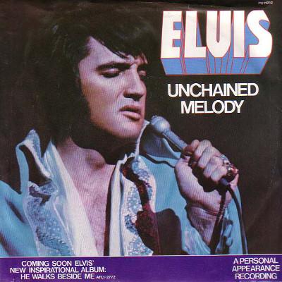Diskografie USA 1954 - 1984 Unchainedmelodyjyszo