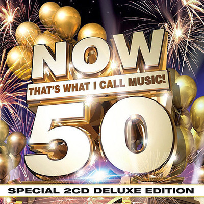 VA - NOW That's What I Call Music 50 (Deluxe Edition) [2CD] (2014) .mp3 - 320kbps