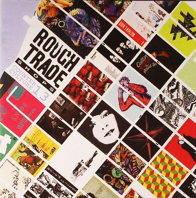 VA - Rough Trade Shops Presents Counter Culture 13 [2CD] (2014) .mp3 - V0